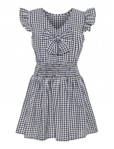 NKFFILALA CAPSL DRESS