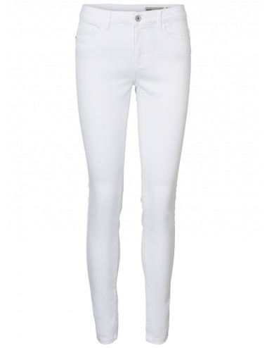 VMSEVEN NW S SHAPE UP JEANS WHITE NOOS - 34