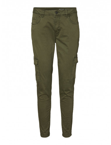 NMBRONX NW CARGO RELAXED PANTS NOOS - 32