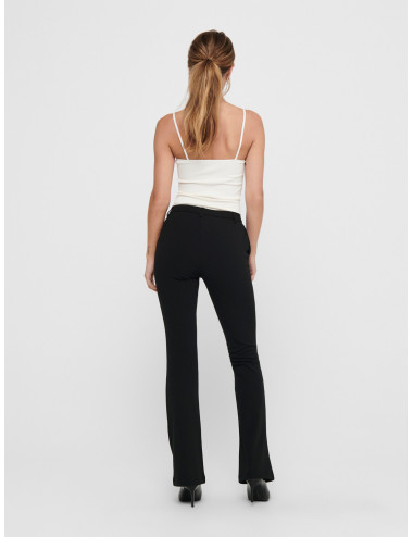 ONLROCKY MID FLARED PANT TLR NOOS - 32