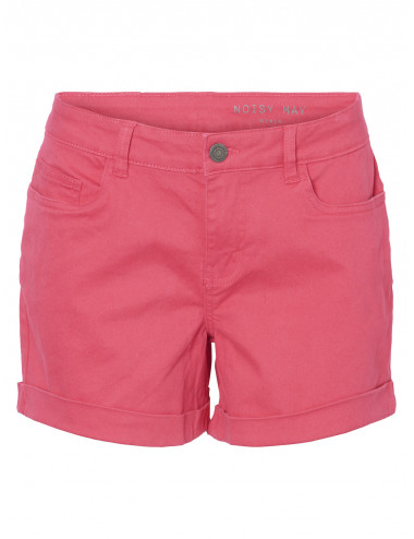 NMBE LUCY NR FOLD UP SHORTS CLR