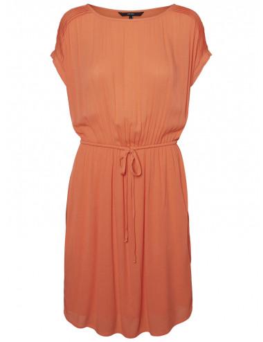VMMONICA S/S SHORT DRESS