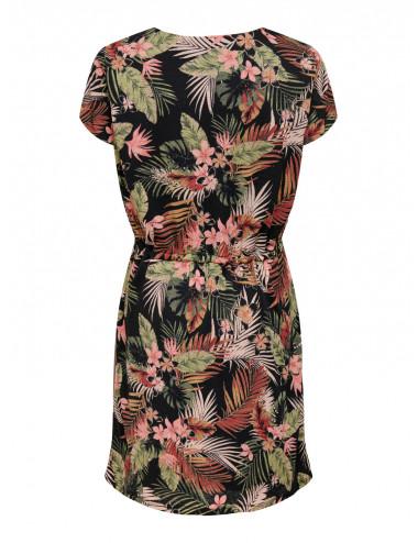 ONLPELLA MAY S/S DRESS JRS
