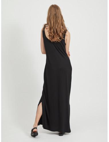 VIDELL MAXI S/L DRESS-NOOS