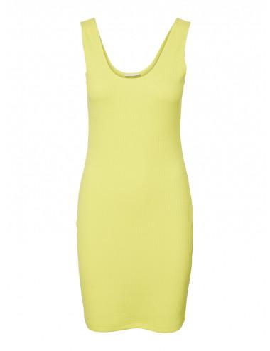 NMCROY S/L SHORT DRESS
