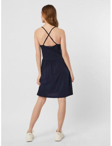 VMADAREBECCA SL SHORT DRESS JRS GA SPE
