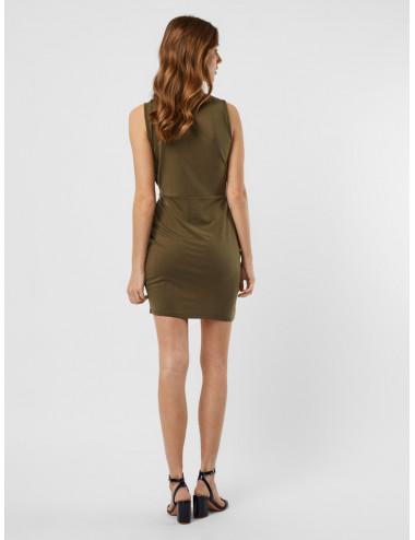 VMKIANA SL SHORT DRESS JRS GA