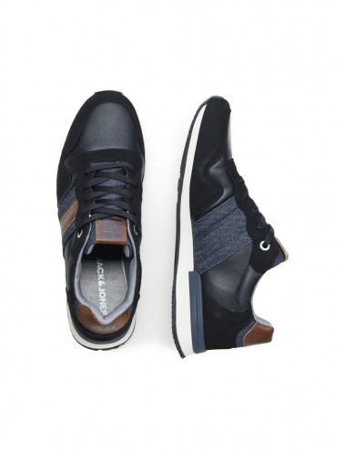 JFWSTELLAR CASUAL ANTHRACITE STS